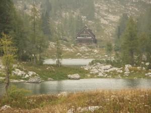 Die Sieben-Seen-Hütte