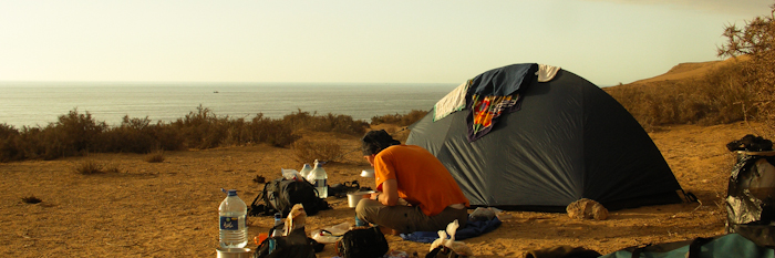 Marokkos Atlantikküste