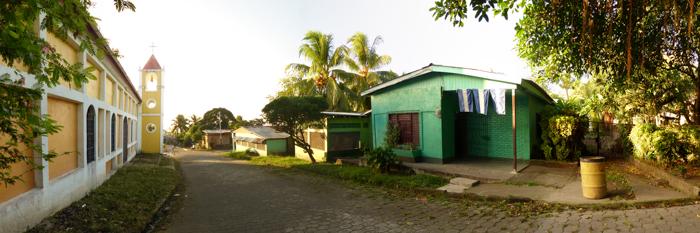 Mittelamerika,Panorama