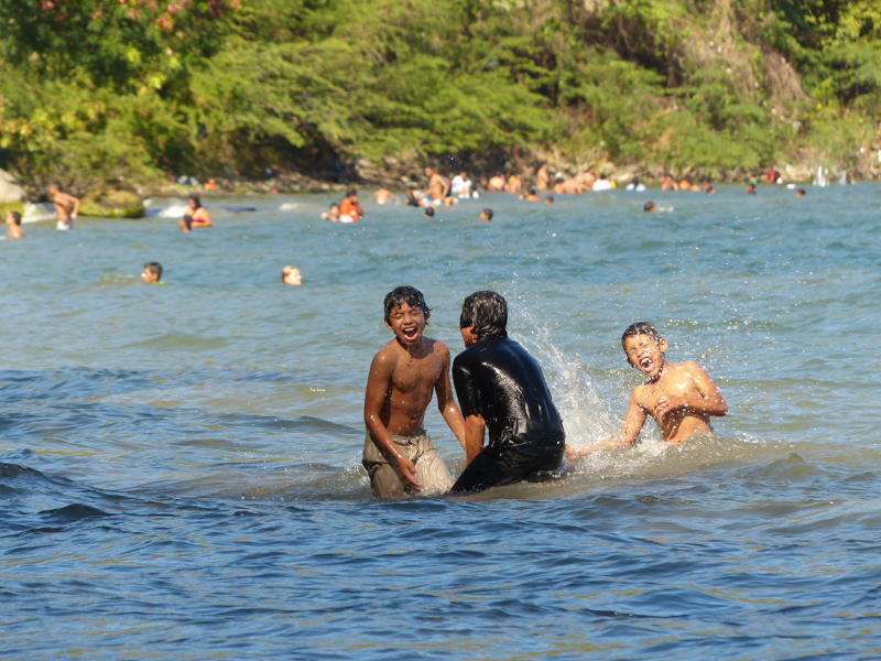 Mittelamerika,Urlaub